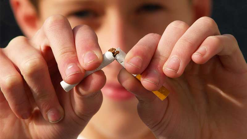 Mois sans tabac, à vous de jouer !