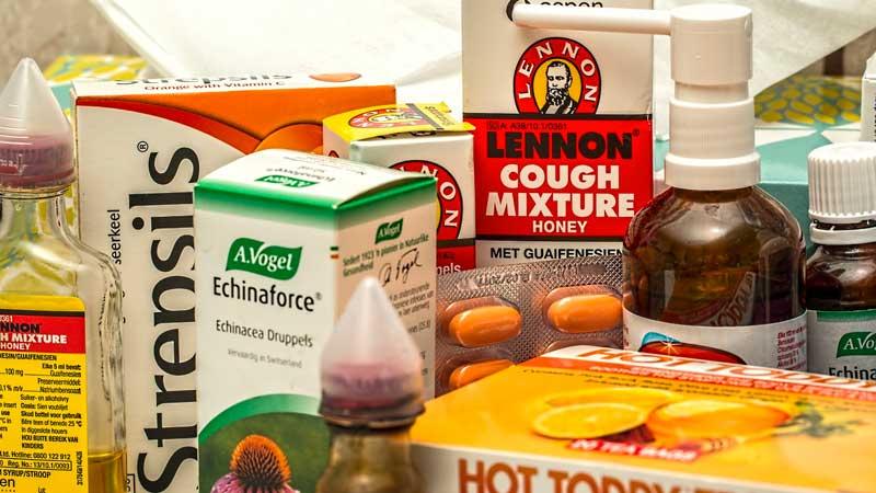 Les pharmaciens habilité à réaliser des tests  d'angine