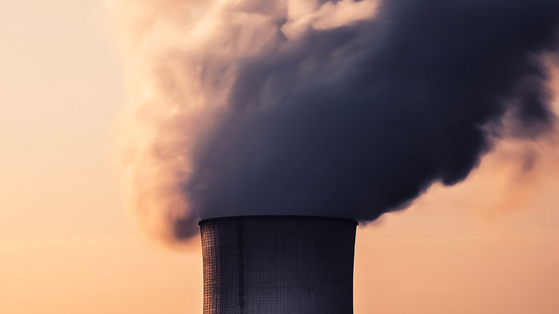 La pollution tue toujours plus !