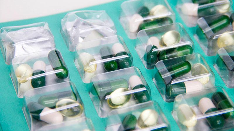 Les Français adeptes du recyclage des médicaments