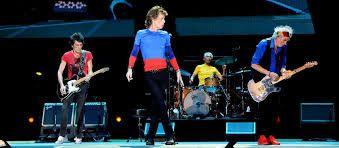 Rolling Stones - Tournée 2018